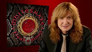 Whitesnake Flesh Blood Track By Track Shut Up Kiss Me