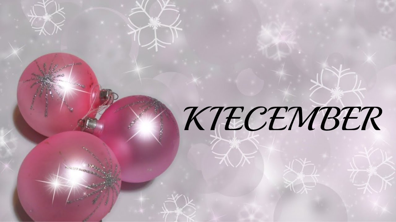 Christmas Decor Haul!! | KIECEMBER DAY 3!!! - YouTube