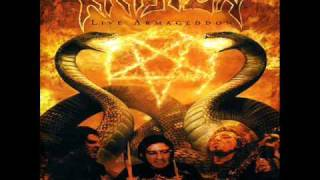 Krisiun - Thorns Of Heaven
