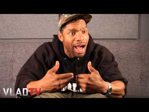 "Loaded Lux to Eminem: ""If He's Willing, I'm Here"""
