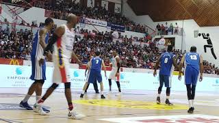 Lamar Odom rusty in return, but Justin Brownlee delivers on both ends for Mighty Sports in Dubai