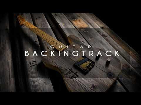 Backingtrack Gitar Dangdut - Aku Dilahirkan Untuk Siapa
