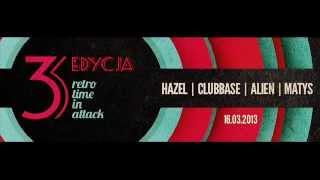 DJ Alien - SEVEN Legnica - R.T.I.A vol. 3 (16.03.2013)