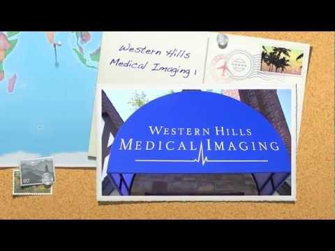 Cincinnati Enquirer Photo Shoot Starring Dan Stefanou, Western Hills Medical Imaging