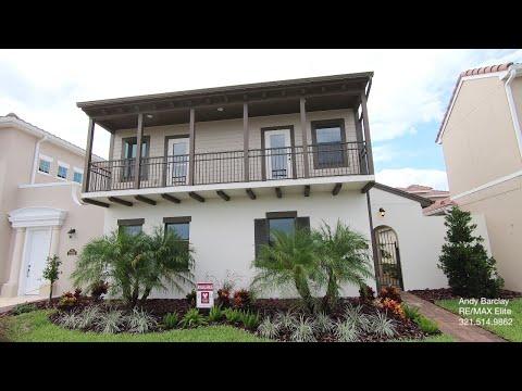 Viera New Homes | Model Home Tour | Avila model | Reeling Park | Addison Village