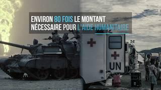 Un programme de désarmement pour sécuriser notre avenir commun thumbnail