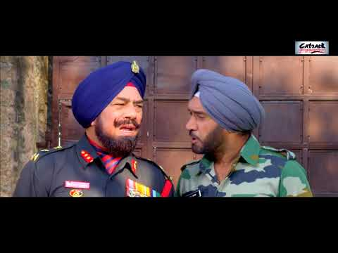 Best Punjabi Comedy Scenes | B N Sharma | Cross Connection - New Punjabi Movie | Funny Clips 2015