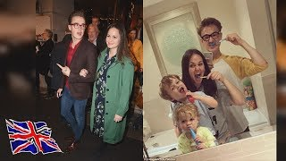 All the usual Giovanna Fletcher sparks rumours she and McFlys Tom are expecting baby number three