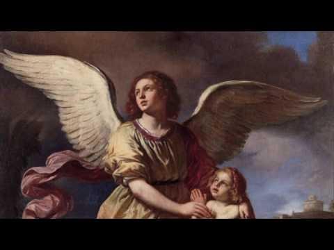 Guardian angels (Handel) Sophie Bevan