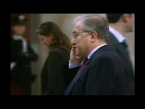 Berlusconi ally held in Lebanon as mafia collusion conviction upheld