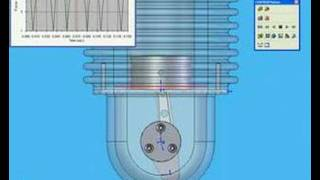 Reciprocating Compressor - Mechanism Design