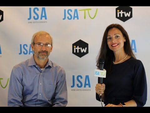ITW 2019: DataBank CEO on Secondary Market Expansions, Including New Data Center in Atlanta