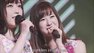Morning Musume: My Vision Medley (Subtitled)