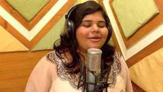 Nagada sang dhol (Cover) - Mugdha Hasabnis