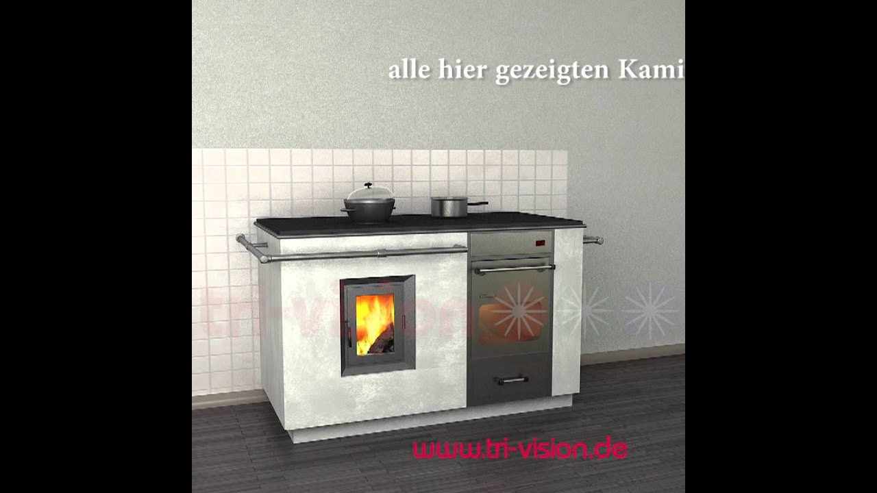 kamine und fen youtube. Black Bedroom Furniture Sets. Home Design Ideas