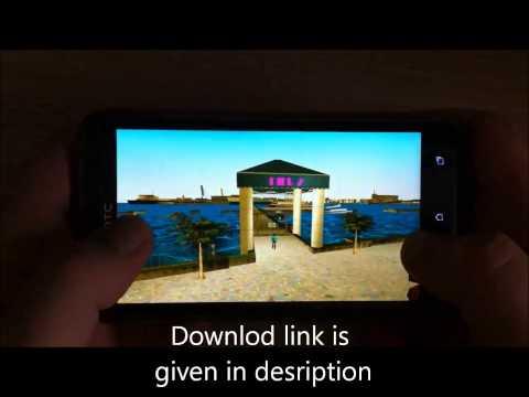 Grand Theft Auto Vice City Apk File Download