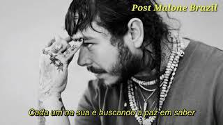 Post Malone - Feeling Whitney (Legendado)
