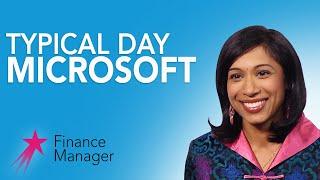 Typical day | Senior Finance Manager Shreya Ramaswamy | Career Girls