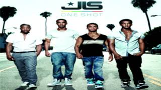 JLS - One Shot (Bimbo Jones Remix) [Alternative Version]