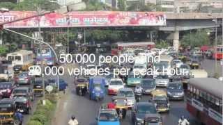 Rethinking Kala Nagar Traffic Junction