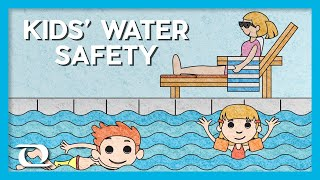 Thursday Pools | Kids' Water Safety Video