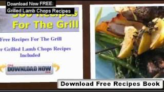 Grilled Lamb Chops Recipes - How To Grill Lamb Chops