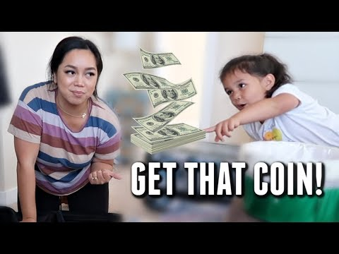 GET THAT COIN, GIRL! - itsjudyslife thumbnail