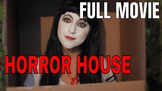 Horror House | Film horror completo