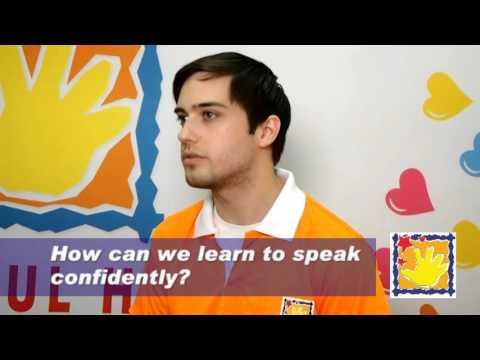 Teacher's interview Speaking 01
