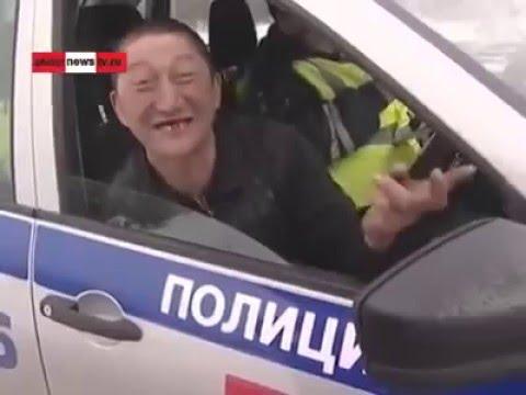 Видео анекдоты про Гаишников смотреть онлайн