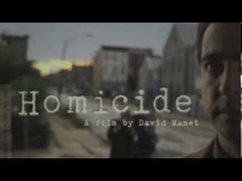 Homicide (Piano Cover)
