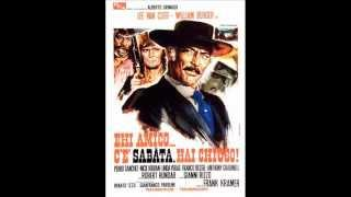 Marcello Giombini - Main Titles (Alternate German Version) - Sabata
