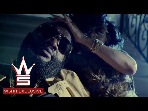 Video: Rick Ross - 2 Shots