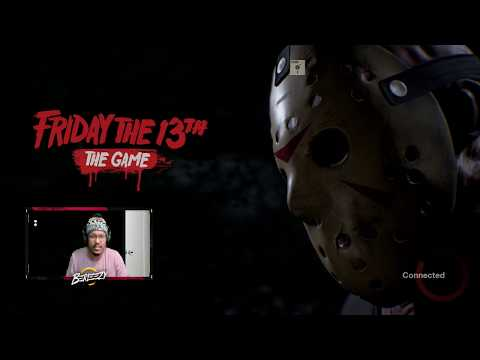 FRIDAY THE 13TH LIVESTREAM | WITH THE HOMIES!