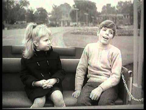 Heintje - Ich bau' dir ein schloss ( 1968 )
