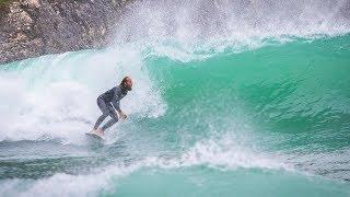 Surf in Greece - 2nd Mediterranean Surf Parga 2018
