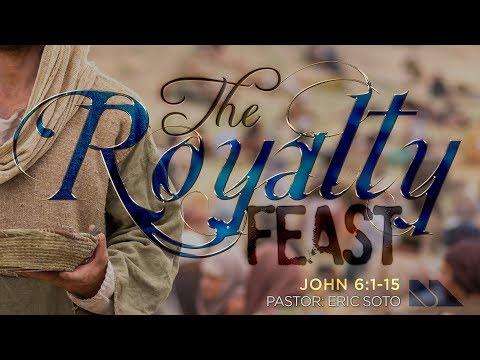 The Royalty Feast
