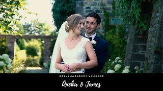 Aneka & James | Highlight Film