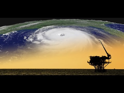 Oil Prices and the Next Gulf of Mexico Hurricane
