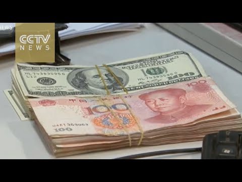 Are China's falling forex reserves a reason for concern?