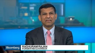 Rajan Says College Admissions Scandal Is a `Blow to the System'