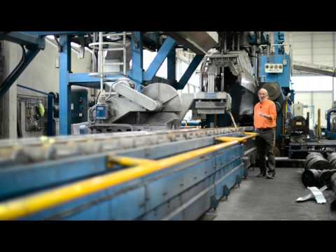 Portail aluminium, fabrication des portails Emalu