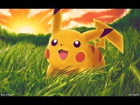 [AMV] Ash & Pikachu - Pika Girl (S3RL) // POKEMON