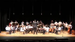 Music from The Incredibles | The Dudamel Winds | Spring Fling 2015