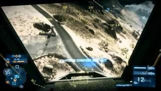 BF3 TV Rakete