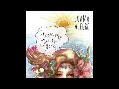 Joana Alegre - Vast - Joan&The White Harts