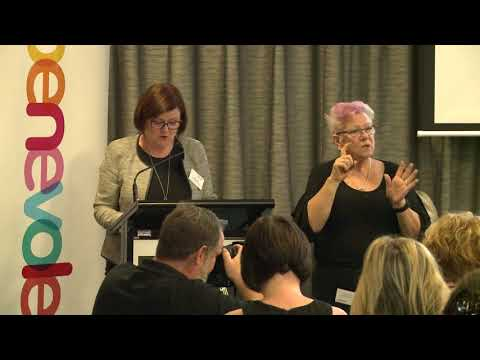 Ageism research launch – Speeches in full