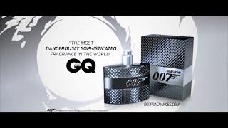 James Bond 007 Fragrance For Men - Extended Version