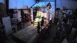 Aztec Locksmith 2013 Christmas Light