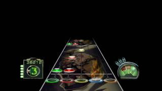 Pokemon Theme (Guitar Hero 3)